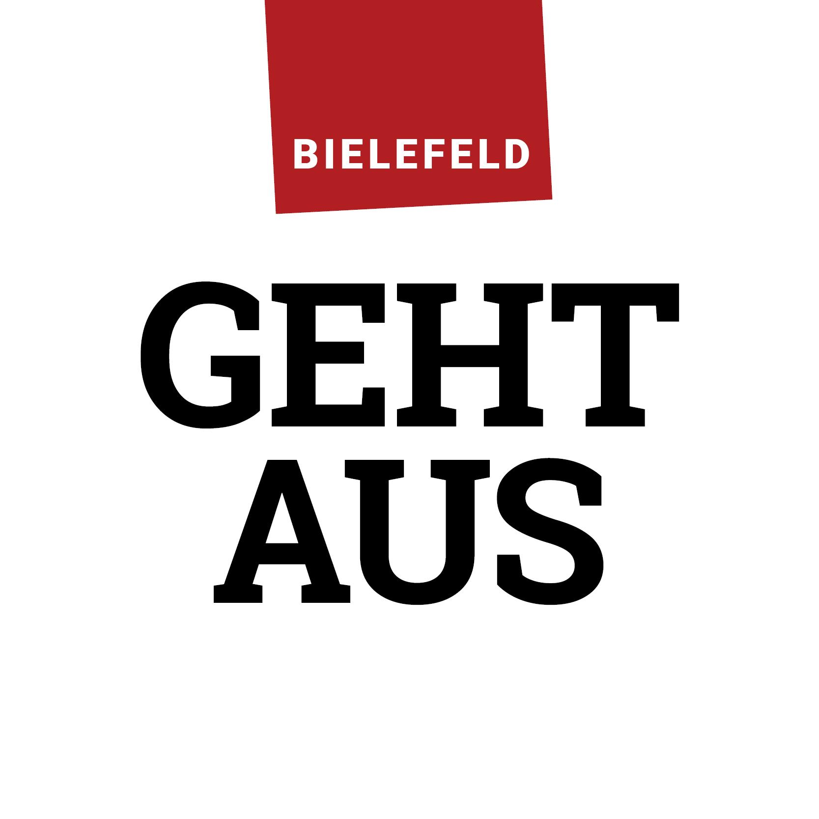 Bielefeld geht aus